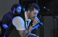 Saving Abel at The Fillmor 21