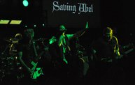 Saving Abel at The Fillmor 10