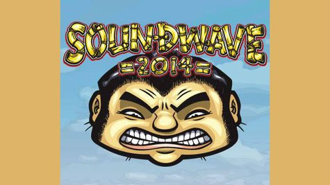 Image courtesy of Facebook.com/SoundwaveFestival (via ABC News Radio)