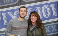 Studio 101 :: Phillip Phillips :: 11/18/13 29