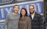 Studio 101 :: Phillip Phillips :: 11/18/13 17