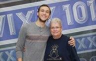 Studio 101 :: Phillip Phillips :: 11/18/13 16