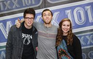Studio 101 :: Phillip Phillips :: 11/18/13 8
