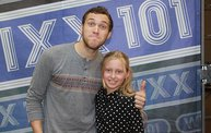 Studio 101 :: Phillip Phillips :: 11/18/13 5