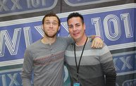 Studio 101 :: Phillip Phillips :: 11/18/13 3