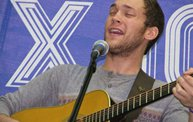 Studio 101 :: Phillip Phillips :: 11/18/13: Cover Image