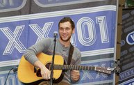 Studio 101 :: Phillip Phillips :: 11/18/13 13