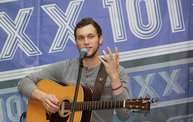 Studio 101 :: Phillip Phillips :: 11/18/13 12