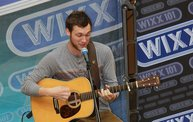 Studio 101 :: Phillip Phillips :: 11/18/13 9