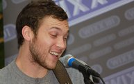 Studio 101 :: Phillip Phillips :: 11/18/13 2