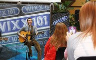 Studio 101 :: Phillip Phillips :: 11/18/13 1