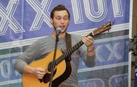 Studio 101 :: Phillip Phillips :: 11/18/13 30