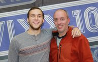 Studio 101 :: Phillip Phillips :: 11/18/13 25