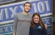 Studio 101 :: Phillip Phillips :: 11/18/13 23