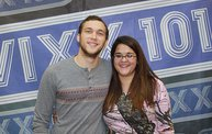 Studio 101 :: Phillip Phillips :: 11/18/13 22