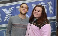 Studio 101 :: Phillip Phillips :: 11/18/13 21