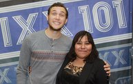 Studio 101 :: Phillip Phillips :: 11/18/13 20