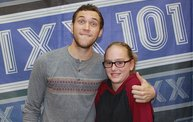 Studio 101 :: Phillip Phillips :: 11/18/13 15