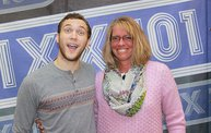 Studio 101 :: Phillip Phillips :: 11/18/13 14