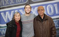Studio 101 :: Phillip Phillips :: 11/18/13 6