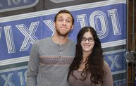 Studio 101 :: Phillip Phillips :: 11/18/13 4