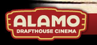 The Alamo Drafthouse