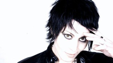 Image courtesy of Facebook.com/JoanJett (via ABC News Radio)