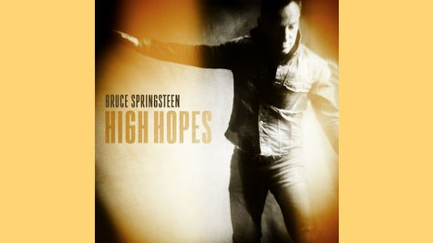 Image courtesy of BruceSpringsteen.net (via ABC News Radio)