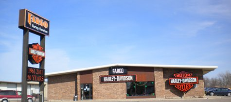 Fargo Harley-Davidson  West Fargo