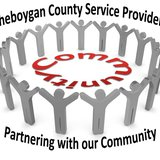 The logo for the Sheboygan County Service Providers