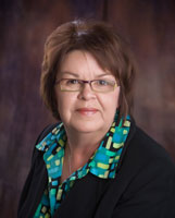 Deb Bowman, Senior Advisor to the South Dakota Governor