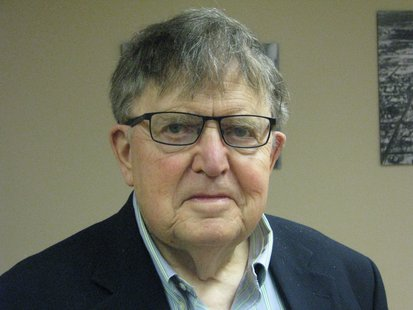 David Wrone, Professor Emeritus UW Stevens Point, author, Kennedy assassination researcher