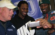 M.D. Jennings & James Jones :: 1 on 1 with the Boys :: 11/21/13 4