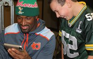 M.D. Jennings & James Jones :: 1 on 1 with the Boys :: 11/21/13 15