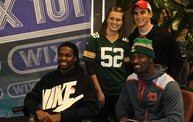 M.D. Jennings & James Jones :: 1 on 1 with the Boys :: 11/21/13 7