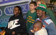 M.D. Jennings & James Jones :: 1 on 1 with the Boys :: 11/21/13 3