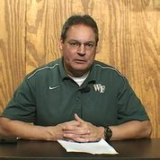 Jim Jonas (West Fargo School District)
