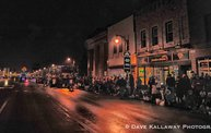 Marshfield Holiday Parade..first of the 2013 Season!!!: Cover Image