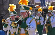See the Faces of the Blustery Green Bay Holiday Parade 2013 with WTAQ 21