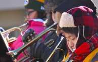 See the Faces of the Blustery Green Bay Holiday Parade 2013 with WTAQ 13
