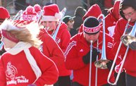 See the Faces of the Blustery Green Bay Holiday Parade 2013 with WTAQ 11