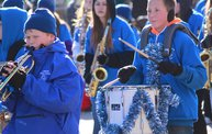 See the Faces of the Blustery Green Bay Holiday Parade 2013 with WTAQ 26