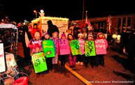 Stevens Point Holiday Parade Ya'all 2013!! 16