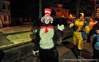 Stevens Point Holiday Parade 2013 !!! 10