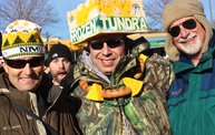 Tundra Tailgate Zone & Beyond vs. Minnesota 4