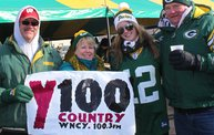 Y100 Tailgate Party & Beyond vs. Vikings 6