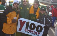 Y100 Tailgate Party & Beyond vs. Vikings 18