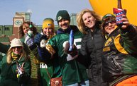 Tundra Tailgate Zone & Beyond vs. Minnesota 19