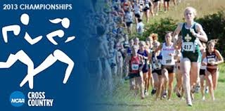 Cross Country Chamopionships
