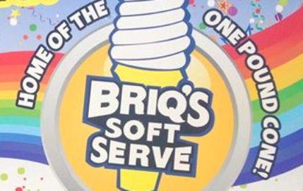 Briq's